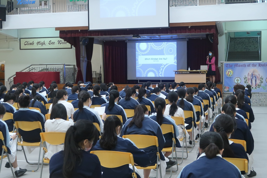 2020-10-30 Talk by Educational Psychologist