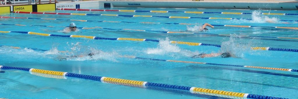 28 September 2017 Swimming Gala