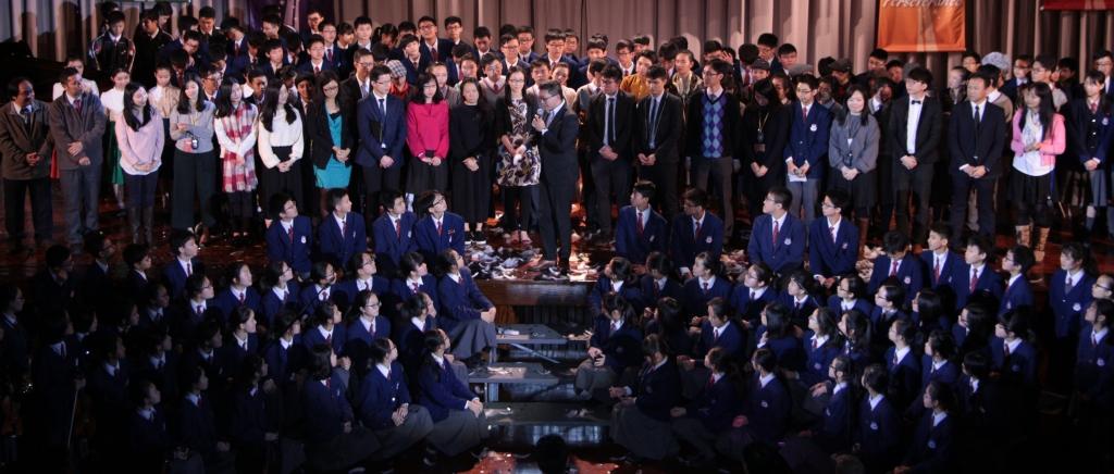 15 March 2017 School Gala