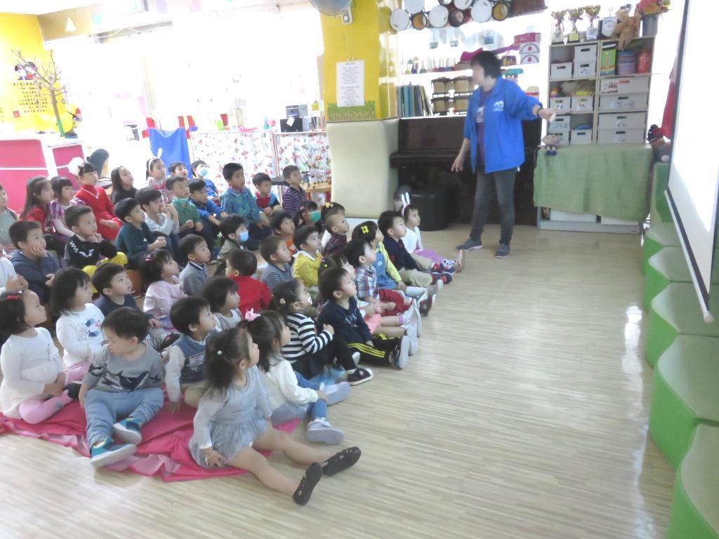 躍思(栢蕙)幼稚園幼兒園的C2PA相片44