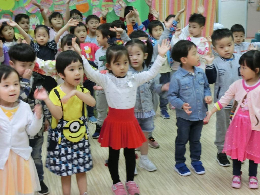 躍思(栢蕙)幼稚園幼兒園的C3PA相片41