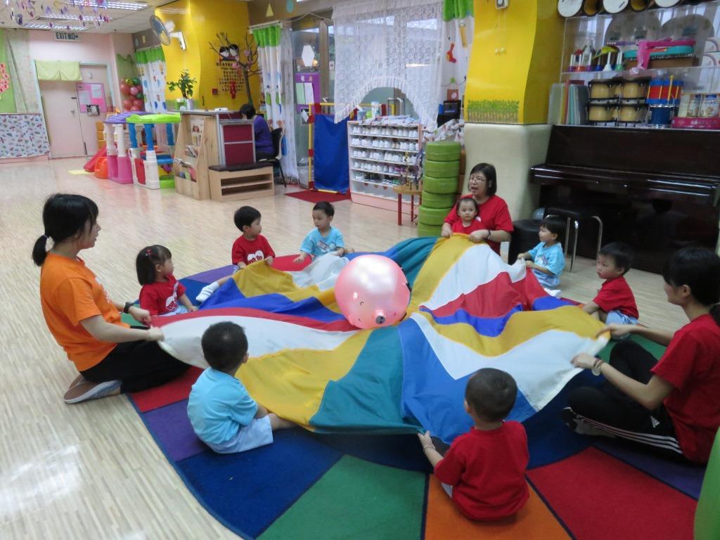 躍思(栢蕙)幼稚園幼兒園的C2PA相片2