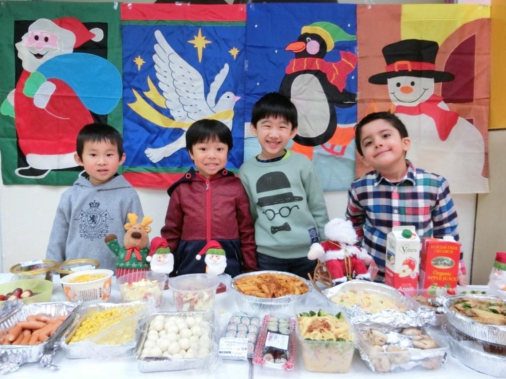 躍思(栢蕙)幼稚園幼兒園的C4A相片36