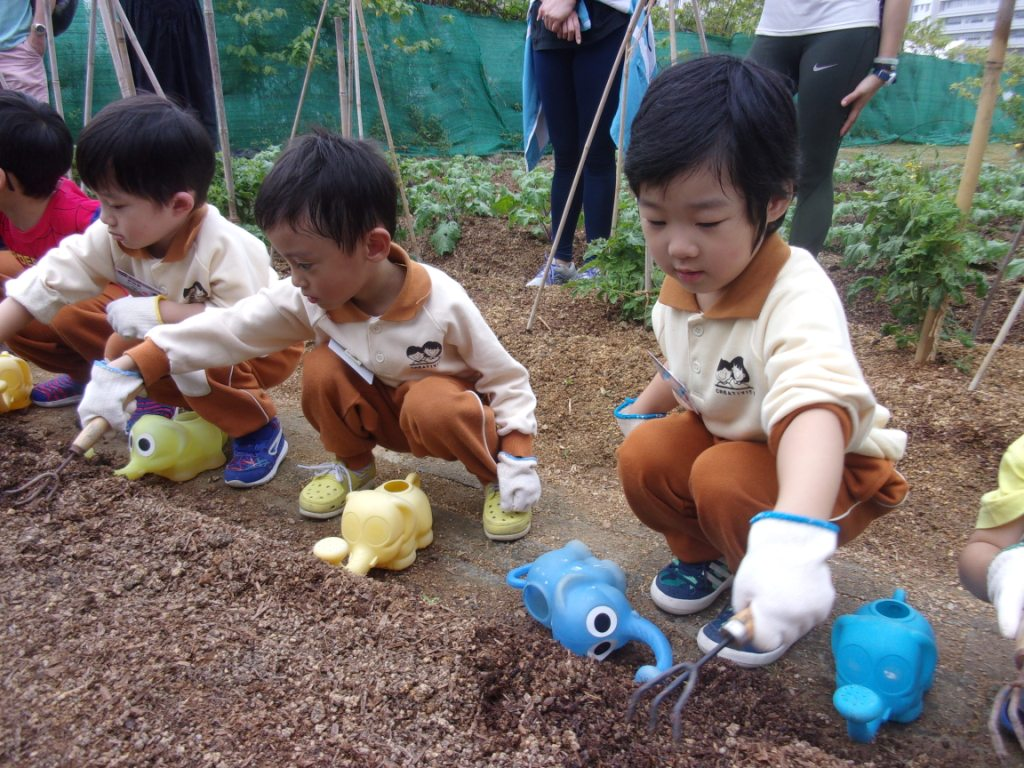 躍思(栢蕙)幼稚園幼兒園的C4A相片30