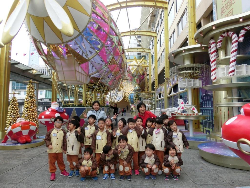 躍思(栢蕙)幼稚園幼兒園的C4A相片32