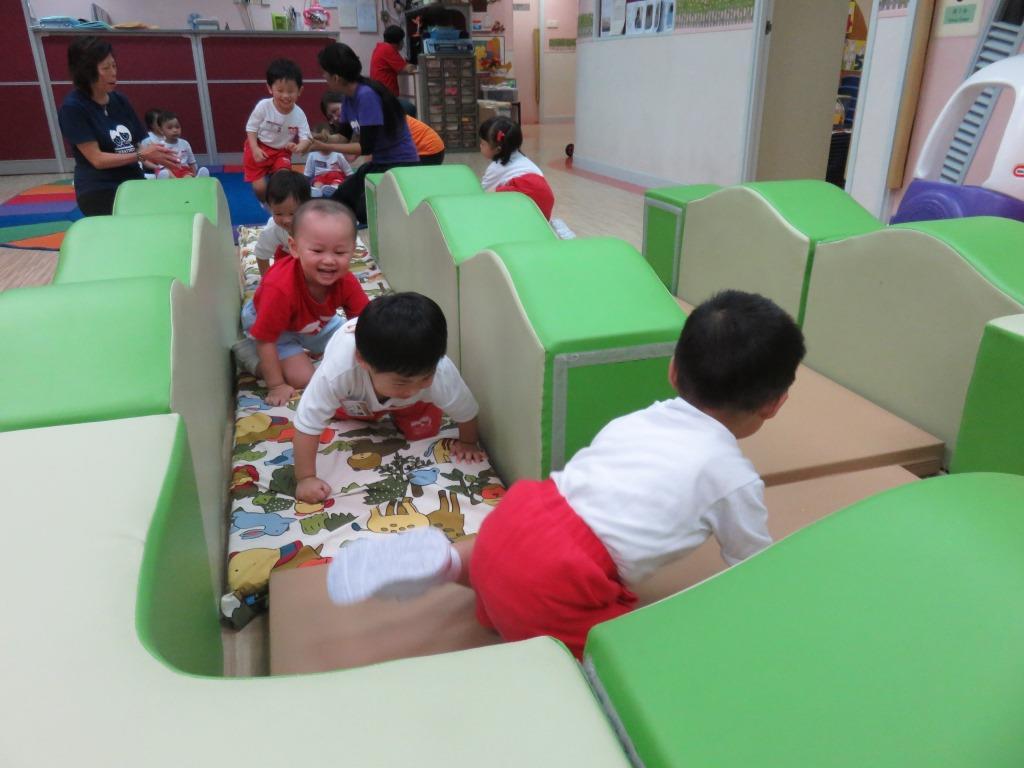 躍思(栢蕙)幼稚園幼兒園的C2PA相片7