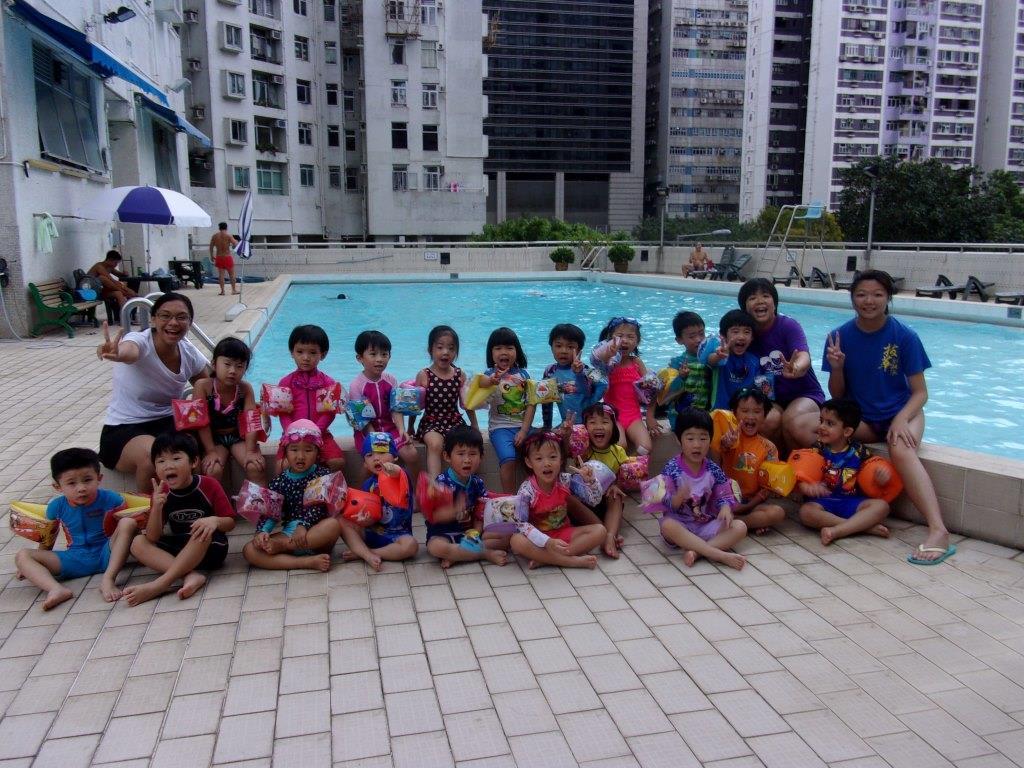 躍思(栢蕙)幼稚園幼兒園的C4A相片5