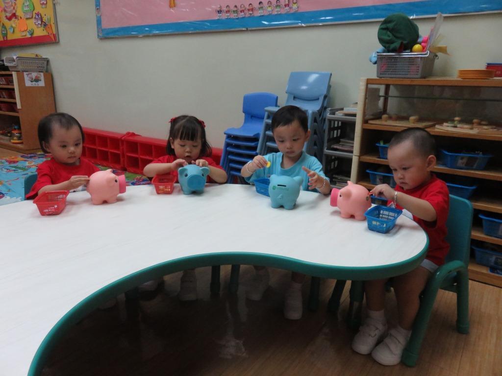 躍思(栢蕙)幼稚園幼兒園的C2PA相片4