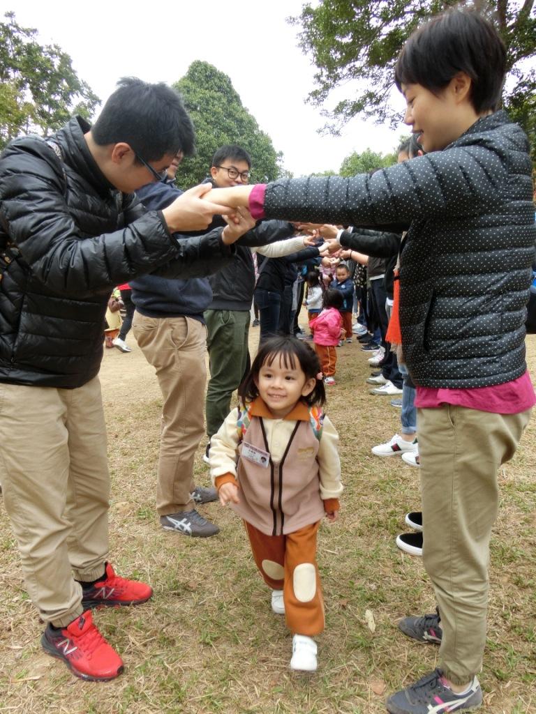 躍思(栢蕙)幼稚園幼兒園的C3PA相片26