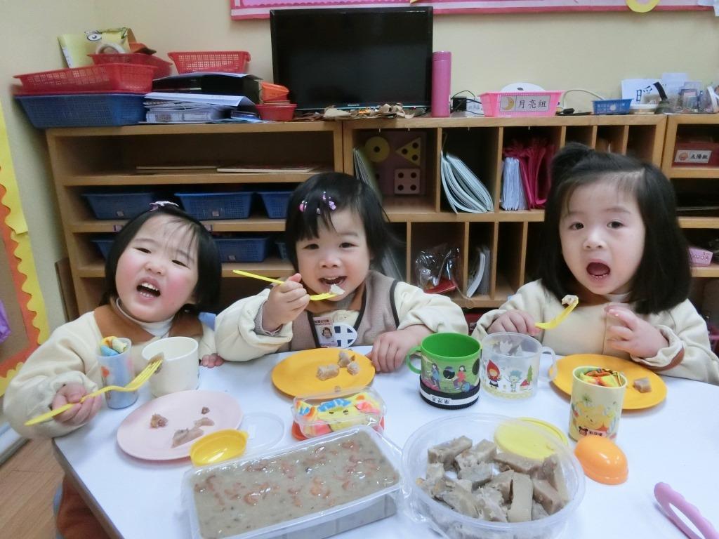 躍思(栢蕙)幼稚園幼兒園的C3PA相片37