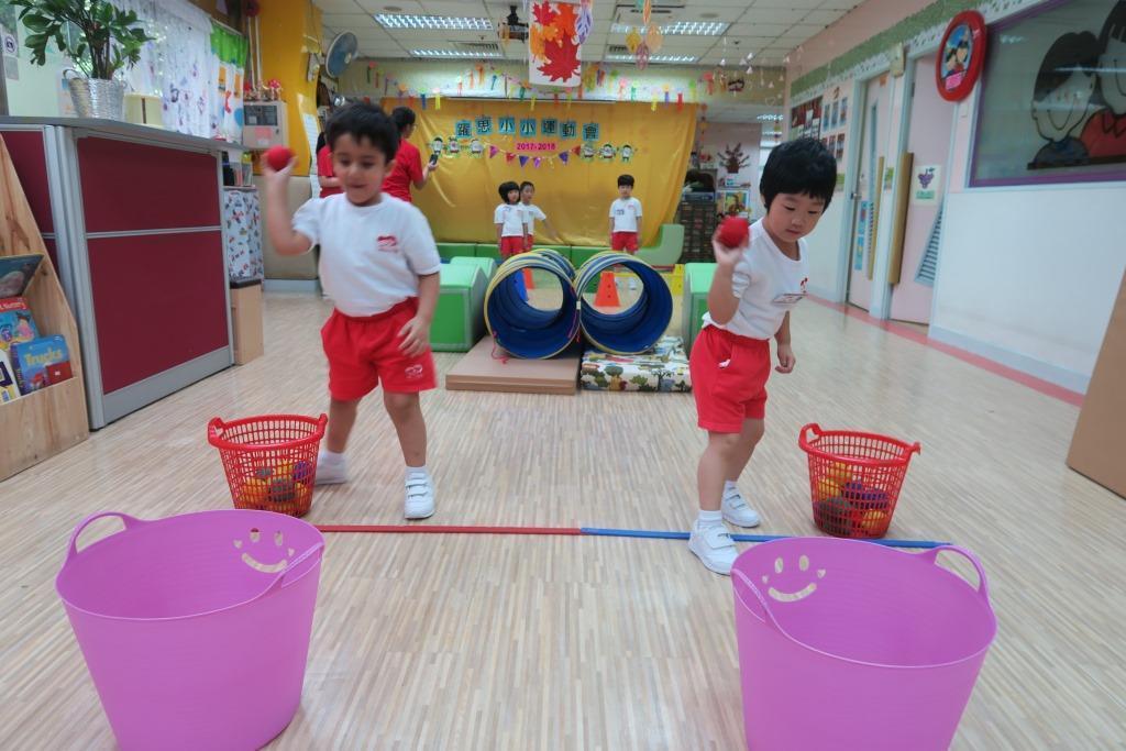 躍思(栢蕙)幼稚園幼兒園的C4A相片24
