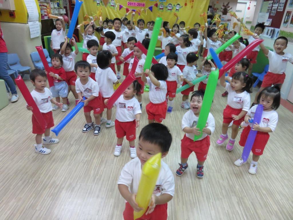 躍思(栢蕙)幼稚園幼兒園的C2PA相片23