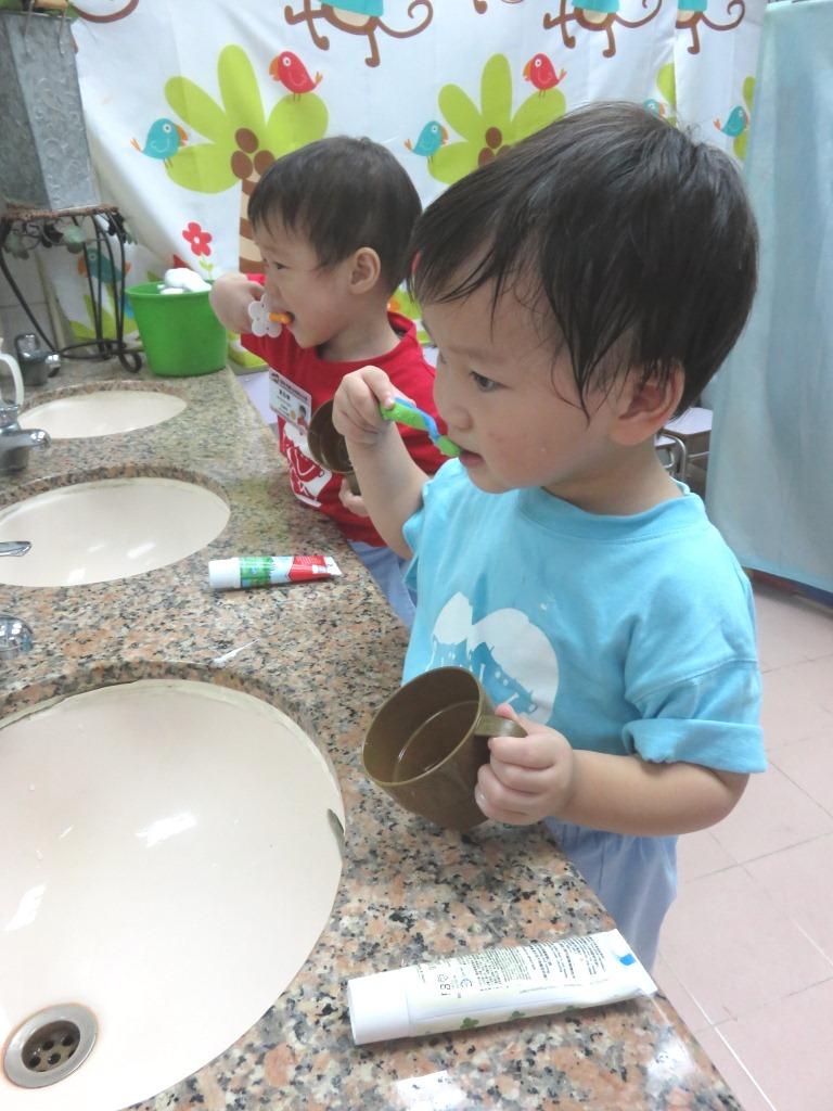 躍思(栢蕙)幼稚園幼兒園的C2PA相片19