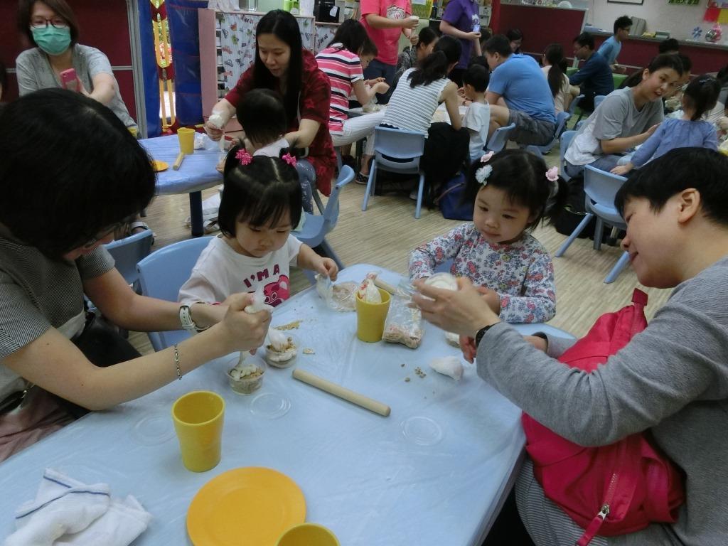 躍思(栢蕙)幼稚園幼兒園的C3PA相片44