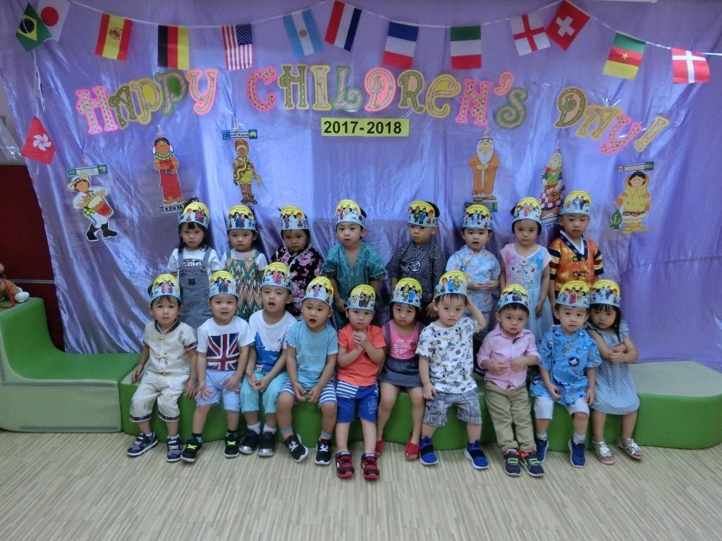 躍思(栢蕙)幼稚園幼兒園的C2PA相片48