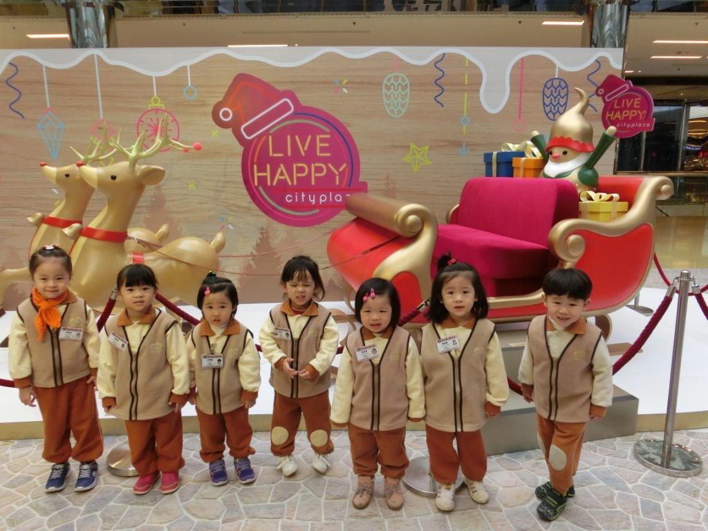 躍思(栢蕙)幼稚園幼兒園的C3PA相片28
