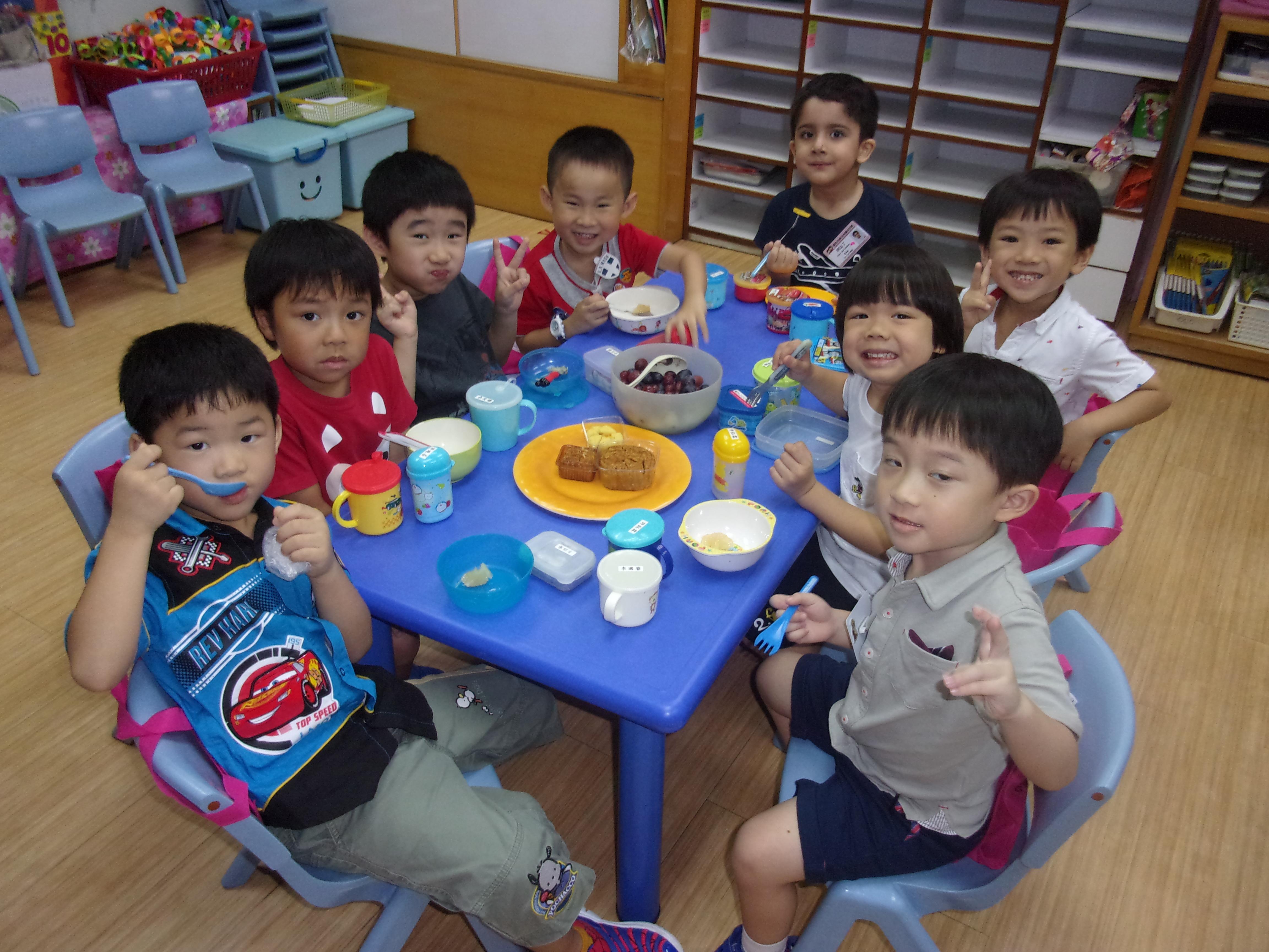 躍思(栢蕙)幼稚園幼兒園的C4A相片15