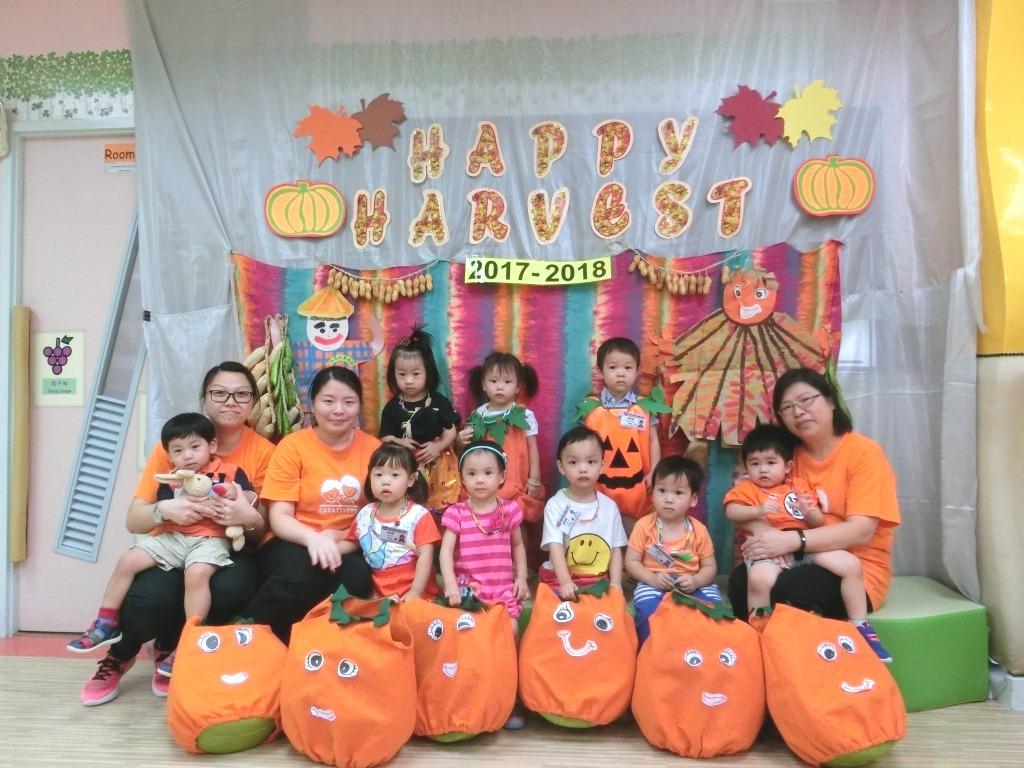 躍思(栢蕙)幼稚園幼兒園的C2PA相片15