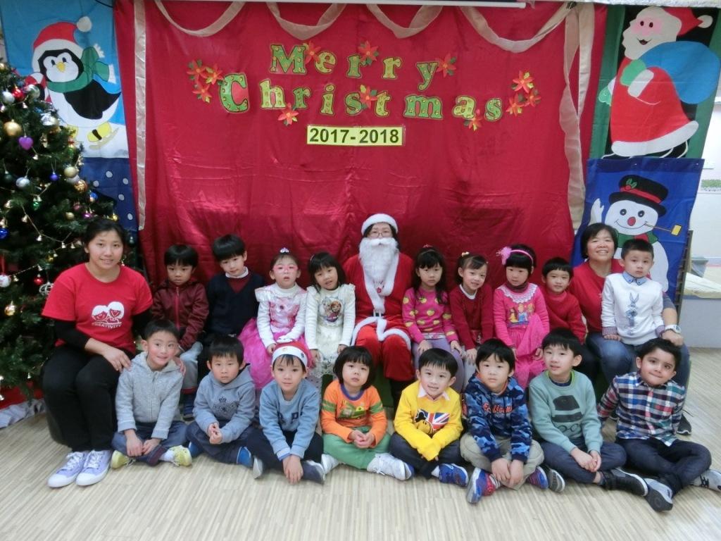躍思(栢蕙)幼稚園幼兒園的C4A相片35