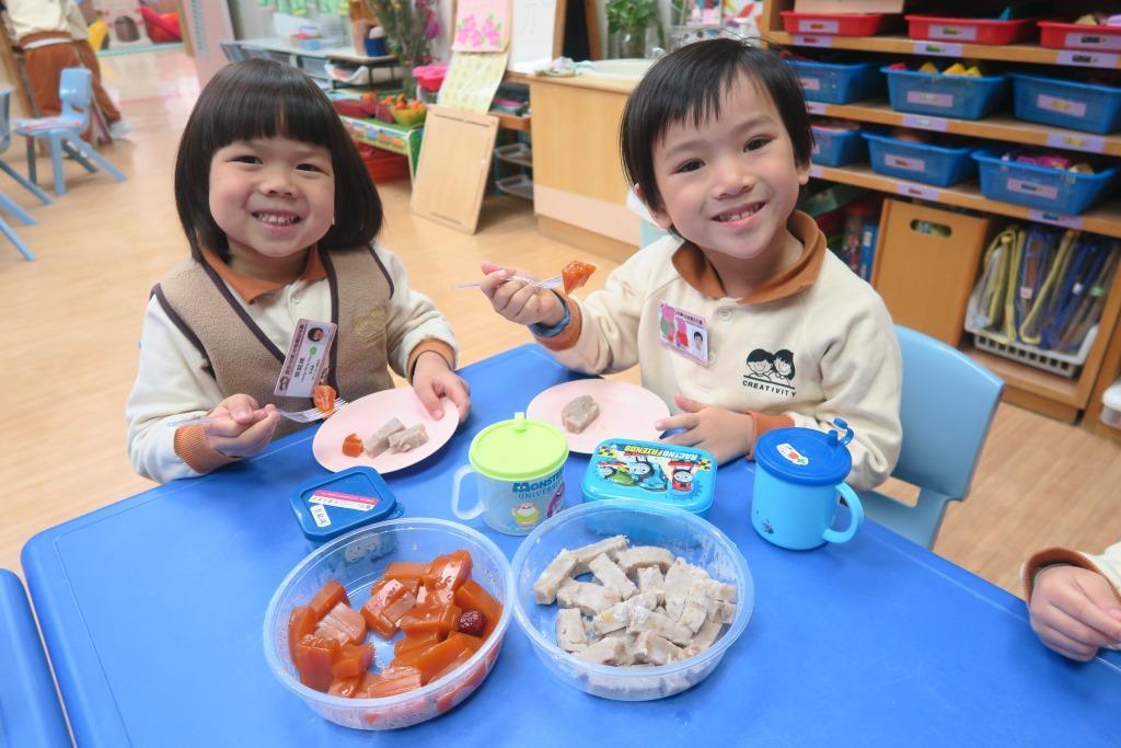 躍思(栢蕙)幼稚園幼兒園的C4A相片37