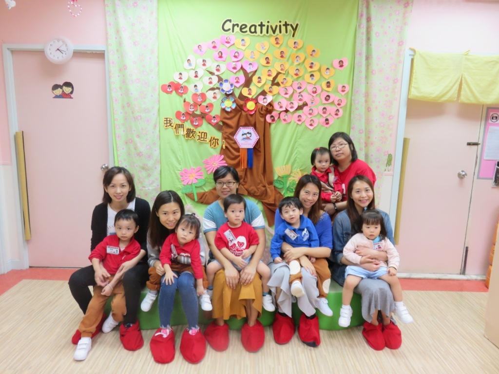 躍思(栢蕙)幼稚園幼兒園的C2PA相片26