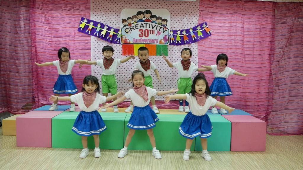 躍思(栢蕙)幼稚園幼兒園的C3PA相片42