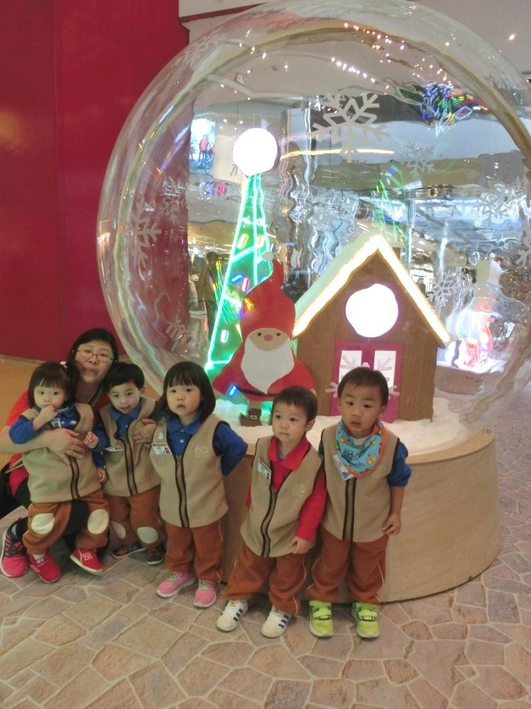 躍思(栢蕙)幼稚園幼兒園的C2PA相片29