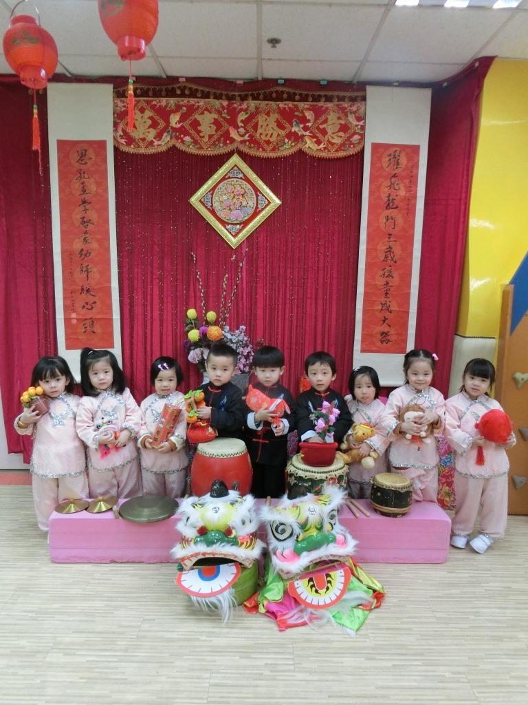 躍思(栢蕙)幼稚園幼兒園的C3PA相片38