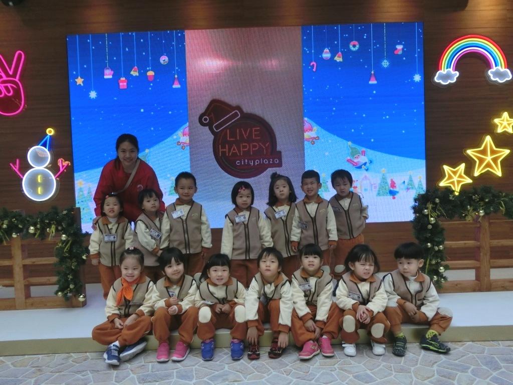 躍思(栢蕙)幼稚園幼兒園的C3PA相片27