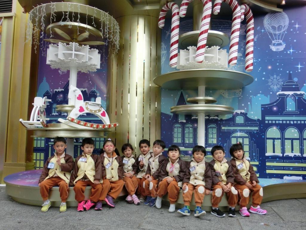 躍思(栢蕙)幼稚園幼兒園的C4A相片31