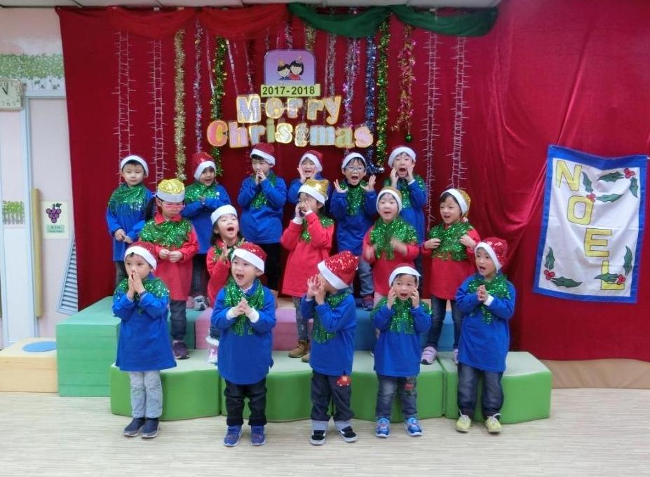 躍思(栢蕙)幼稚園幼兒園的C4A相片34