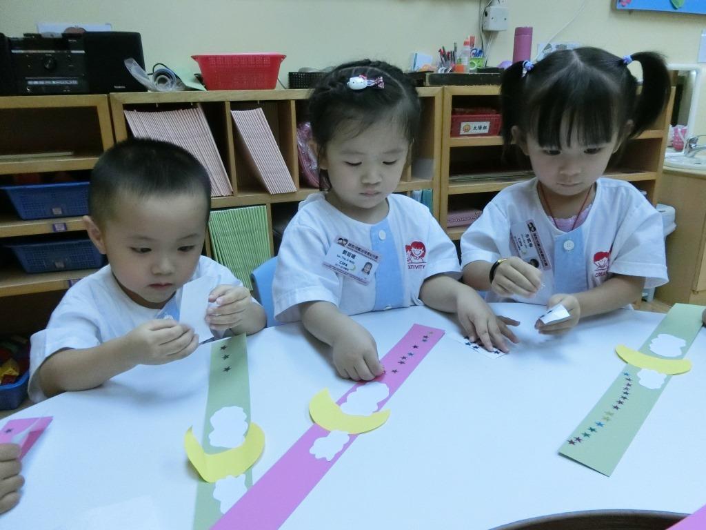 躍思(栢蕙)幼稚園幼兒園的C3PA相片5