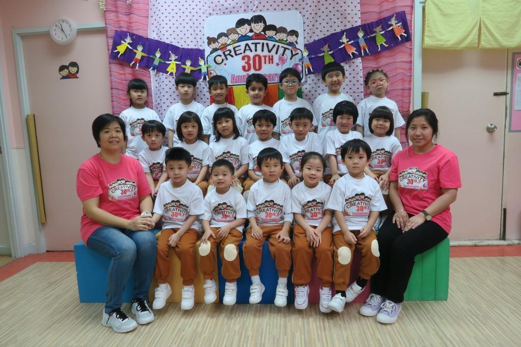 躍思(栢蕙)幼稚園幼兒園的C4A相片45
