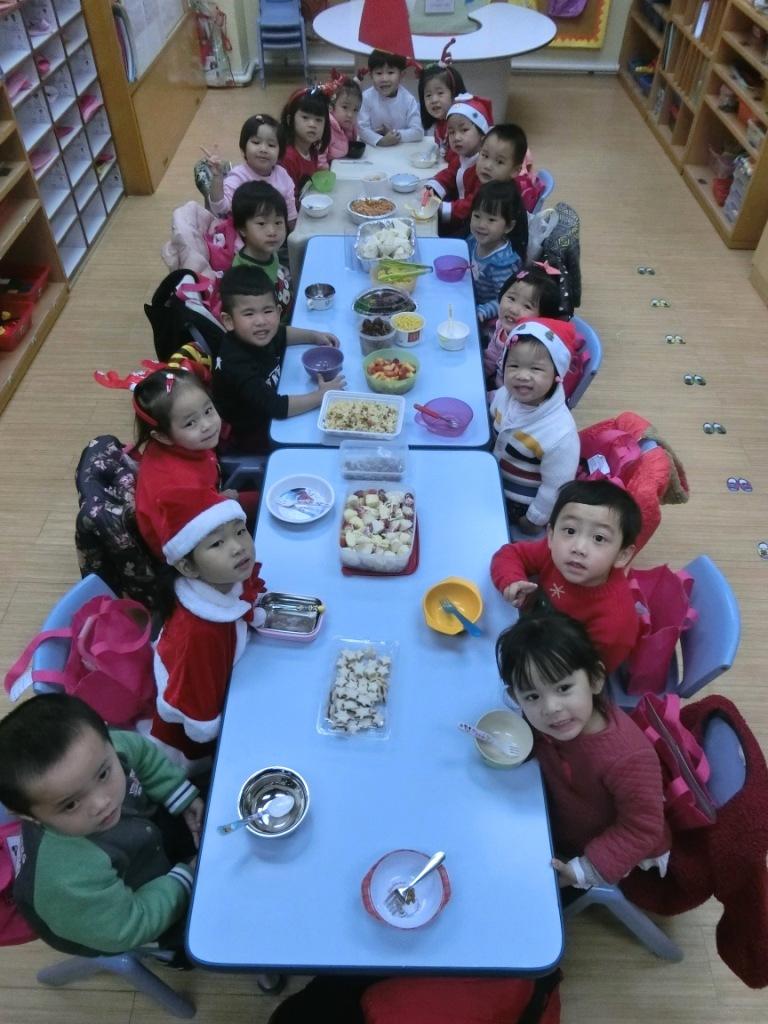 躍思(栢蕙)幼稚園幼兒園的C3PA相片31