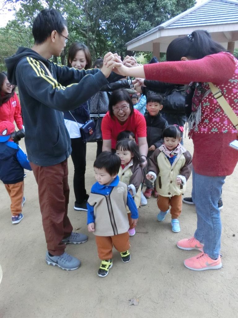 躍思(栢蕙)幼稚園幼兒園的C2PA相片25