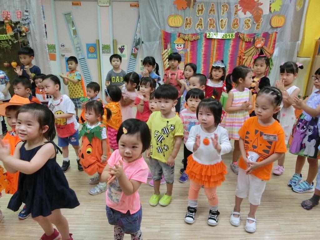 躍思(栢蕙)幼稚園幼兒園的C3PA相片18