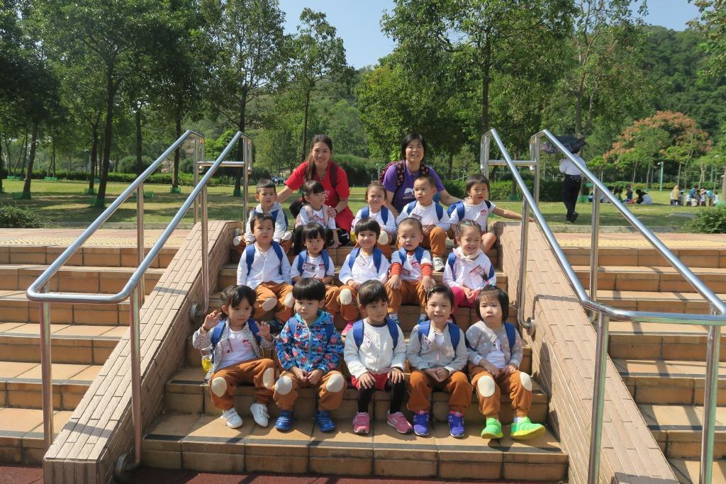 躍思(栢蕙)幼稚園幼兒園的C3PA相片23