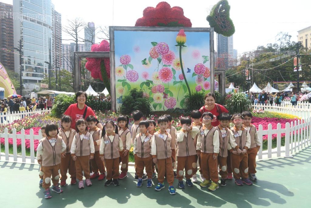 躍思(栢蕙)幼稚園幼兒園的C4A相片48