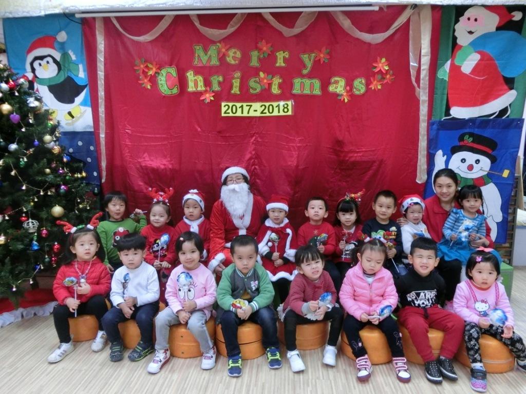 躍思(栢蕙)幼稚園幼兒園的C3PA相片30