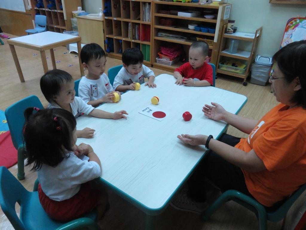 躍思(栢蕙)幼稚園幼兒園的C2PA相片10