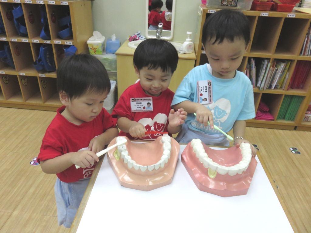 躍思(栢蕙)幼稚園幼兒園的C2PA相片18