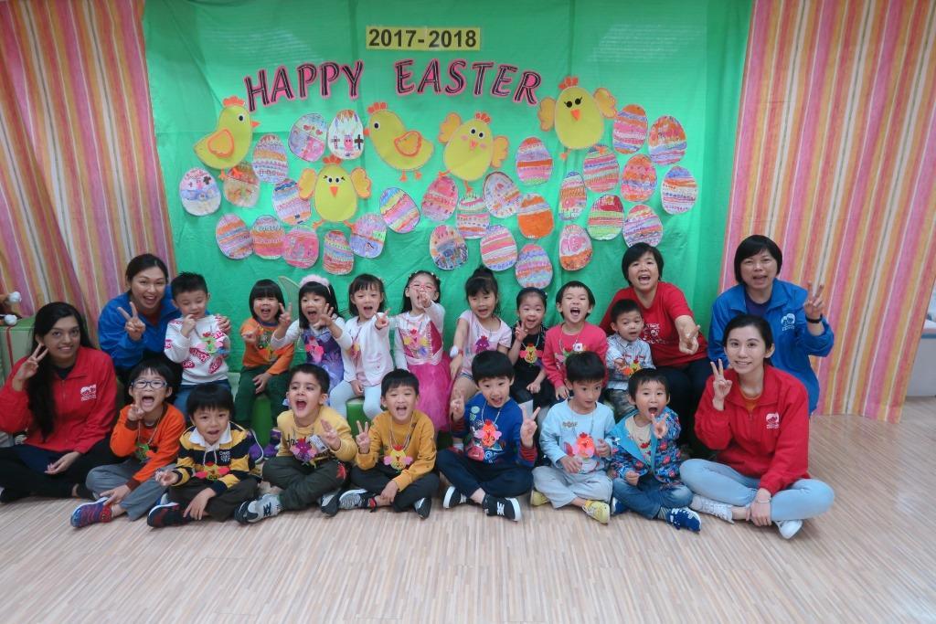 躍思(栢蕙)幼稚園幼兒園的C4A相片46