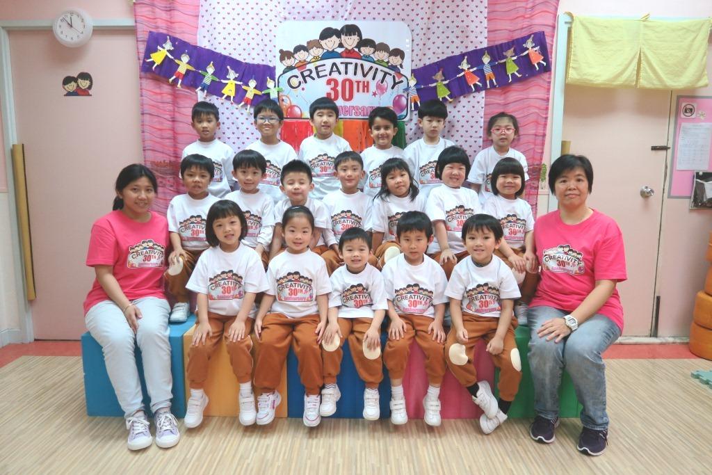 躍思(栢蕙)幼稚園幼兒園的C4A相片47