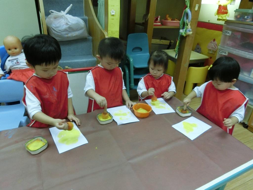 躍思(栢蕙)幼稚園幼兒園的C2PA相片8