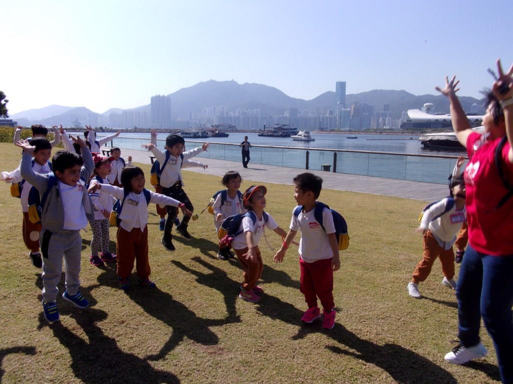 躍思(栢蕙)幼稚園幼兒園的C4A相片26