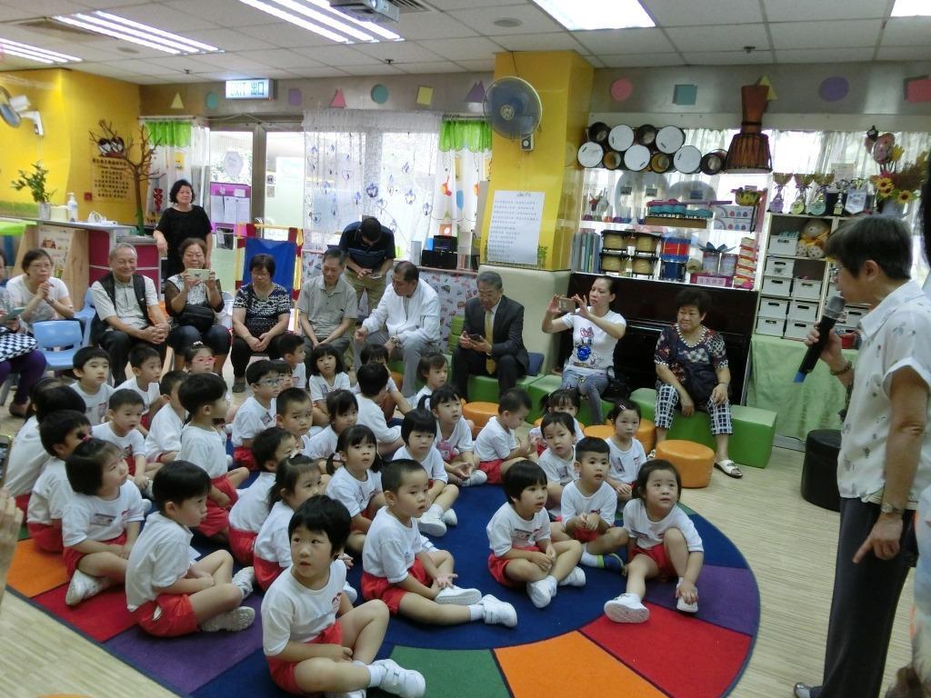 躍思(栢蕙)幼稚園幼兒園的C3PA相片19