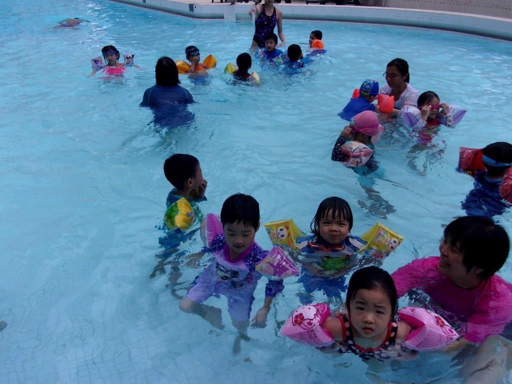 躍思(栢蕙)幼稚園幼兒園的C4A相片6