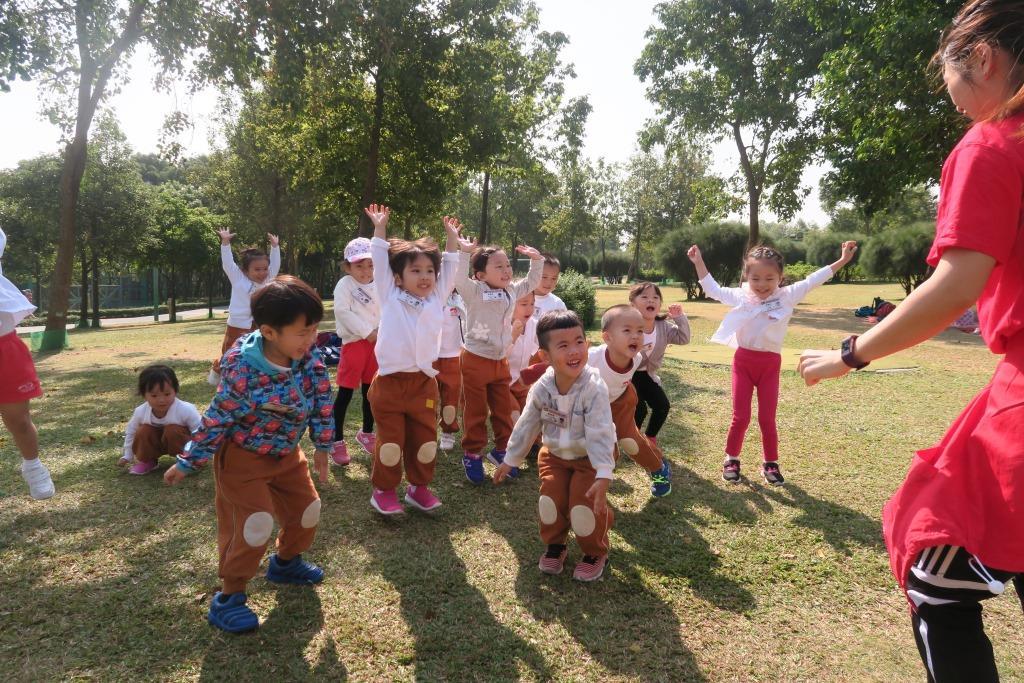 躍思(栢蕙)幼稚園幼兒園的C3PA相片24