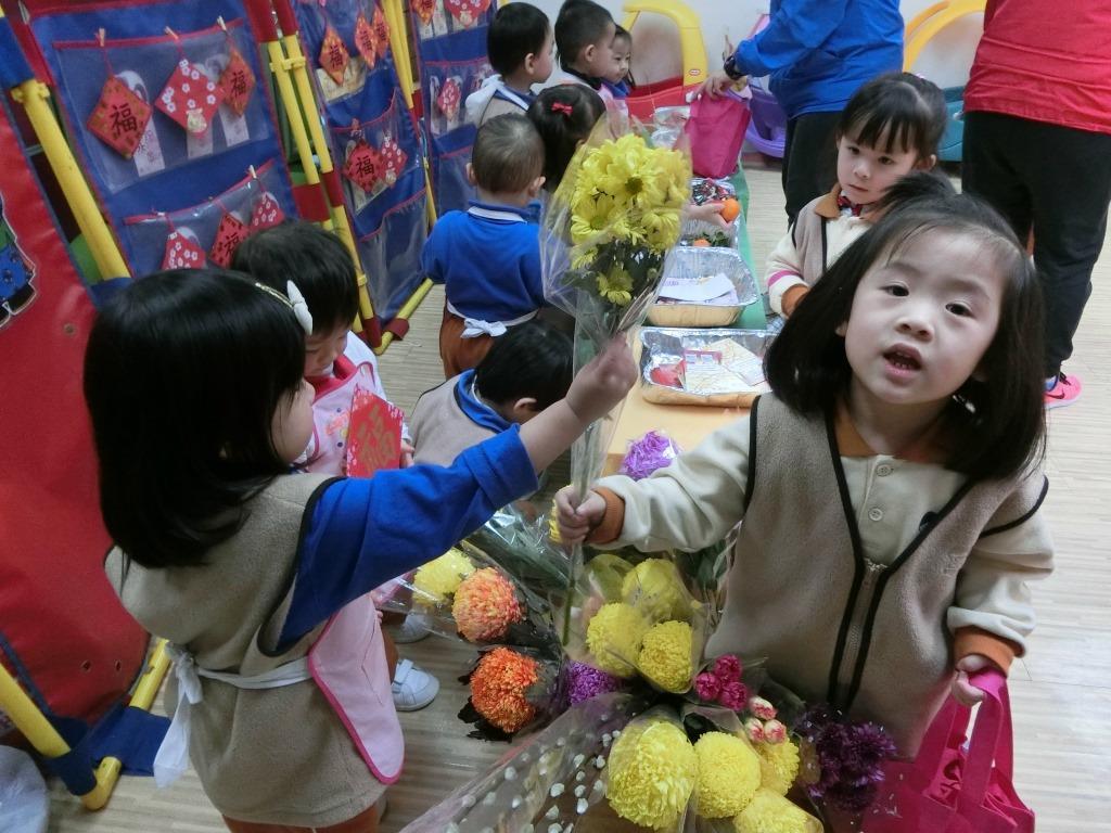 躍思(栢蕙)幼稚園幼兒園的C3PA相片34