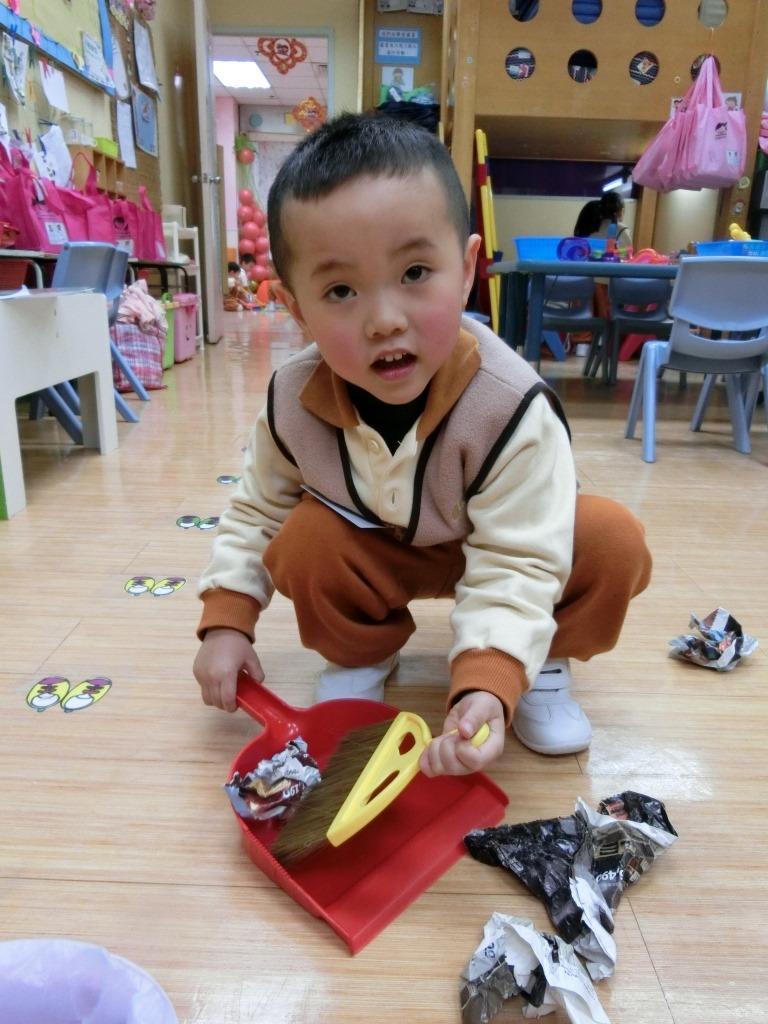 躍思(栢蕙)幼稚園幼兒園的C3PA相片32